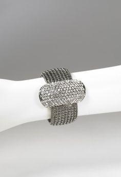 Camille La Vie | Group USA: oval bracelet