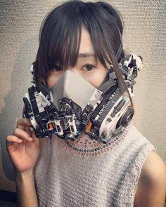 cyberpunk Eye Makeup eye makeup under glasses Moda Cyberpunk, Arte Cyberpunk, Cyberpunk Aesthetic, Cyberpunk Girl, Cyberpunk Character, Cyberpunk Fashion, Costume Steampunk, Armadura Cosplay, Arte Robot