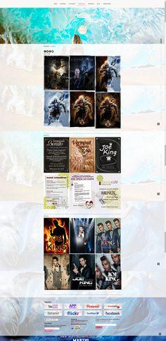 Portafolio de mis carteles