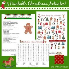 Pin by Lisa Rae on Christmas crafts  Pinterest  Free printable