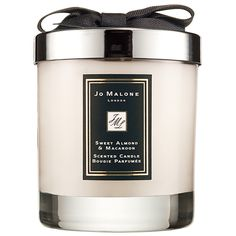Jo Malone London Sweet Almond & Macaroon Kerze online kaufen bei Douglas.de