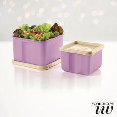 Imagem para Kit 2 Potes Innovaware Lilac a partir de Avon Campanha 10