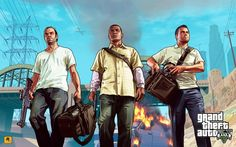 GTA 5 PC Game Free Download Full Version