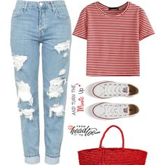 Turn the music up by jan31 on Polyvore featuring WithChic, Topshop, Converse and Sensi Studio