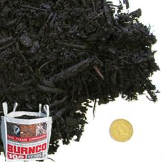BURNCO Truck | BURNCO BigBag | Top soil, Paving stones, Landscaping