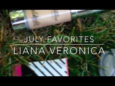July Favorites 2016 | Liana Veronica Hey guys! Who's... | LooksByLi | Bloglovin'