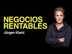 Ideas de Negocios / Negocios Rentables por Jürgen Klarić - YouTube