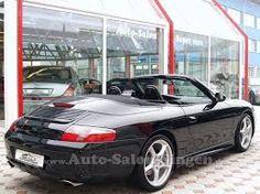 Image result for porsche 996 carrera 2 cabriolet