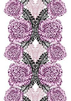 Gaala (pink) - By Matleena Issakainen