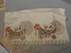 Mamut Churlu Turkish Fashion, Turkish Style, Handicraft, Elsa, Ottoman, Traditional, Stitch, Embroidery, Antiques