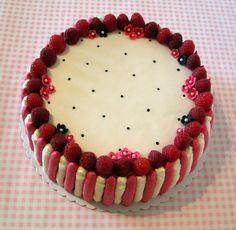 Carnival cake