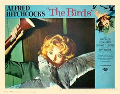 January 19 - Born on this date: Tippi Hedren (1930).