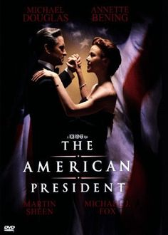 Love. This. Movie. It combines my love of politics, Aaron Sorkin's writing, and romantic comedies all into one.