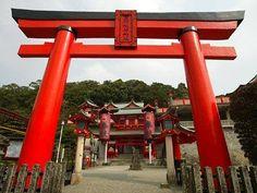 高橋稲荷神社(熊本)