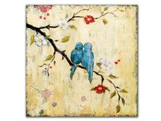 Dolce Home Dekoratif Tablo 20 x 20 cm