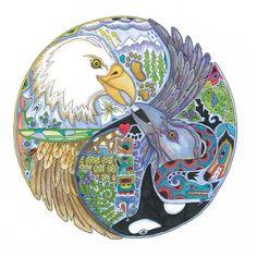 Love Birds - Sue Coccina
