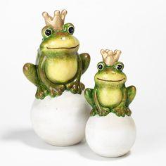 Grodkungar 2-pack - HJ Shop | frog princes