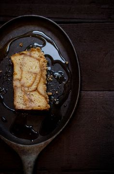 Recipe: Baked Chai-Spiced French Toast — Recipes from The Kitchn | The Kitchn