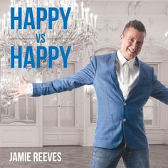 Introducing:  Jamie Reeves