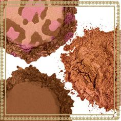 Three of the Best Bronzers in the Industry. Too Faced