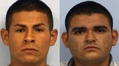 Immigration Detainers Placed on Two Mexican Men Charged in Horrific Gang-Rape of 13-Year-Old Texas Girl