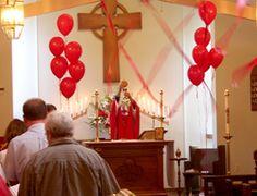pentecost dove mobile