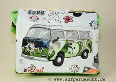 VW Bus Tasche