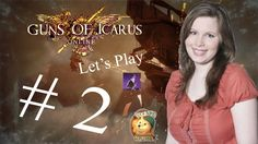Guns of Icarus: online First Try with Doge pt 2
