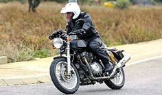 New Royal Enfield 750cc parallel twin will be launched in India