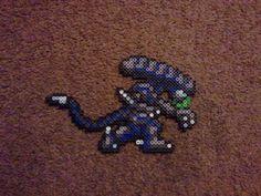 Xenomorph by OrochiWeapon2000.deviantart.com on @DeviantArt