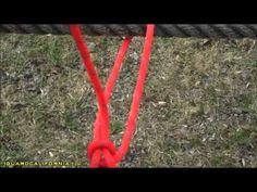 Army Ranger School Basics:  Knots - The Bowline  #5