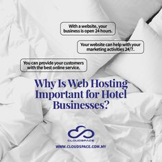 With a website, your business is open 24 hours. You can provide your customers with the best online service. Your website can help with your marketing activities Cloud Infrastructure, Cyber Attack, Business Emails, Activities, Marketing, Website