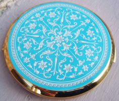 Blue Stratton Compact                                                                                                                                                                                 More