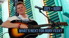 What's Next for Joey + Rory's Rory Feek?