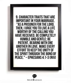 10 Bible Verses About Marriage That Will Encourage You | BlackandMarriedWithKids.com