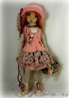 Woodland Rose for Kaye Wiggs' Hope   by PJ (Pam)