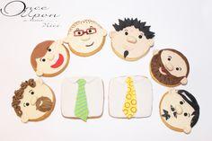 Father's Day Cookies Biscotti per la festa del papà https://www.facebook.com/www.NiciSugarLab.it