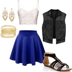 outfits for parties