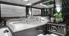Silver Angel Yacht Charter | Benetti Luxury Motor Yacht