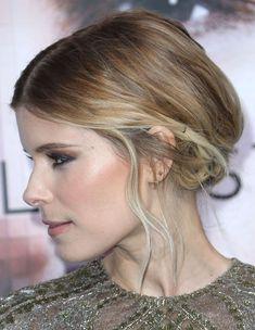 Kate Mara - 'Transcendence' LA Premiere