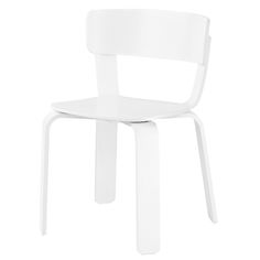 Bento chair by One Nordic. Design by Form Us With Love.