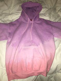 Ev Bravado Tie Dye Theme Hoodie