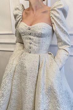 Pretty Outfits, Pretty Dresses, Beautiful Dresses, Ball Gowns Evening, Evening Dresses, Evening Outfits, Dresses To Wear To A Wedding, Dress Wedding, Bridesmaid Dresses