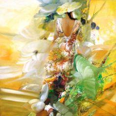 Gérald Le Nalbaut - Lucy