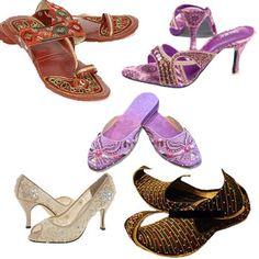 Stylish Women Footwear