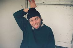 Mac Demarco, my favorite person in the whole universe :D