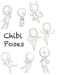 Resultado de imagem para chibi