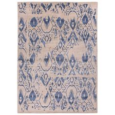 Jaipur CONNEXTION By Jenny Jones Global Chambord Hand Knotted Wool Rug