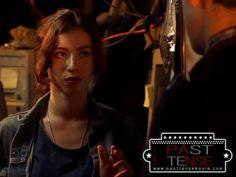 Alison (Cassie Podor) - Toronto