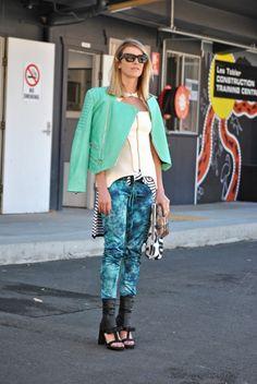 Неделя моды в Сиднее: streetstyle. Часть II, Buro 24/7